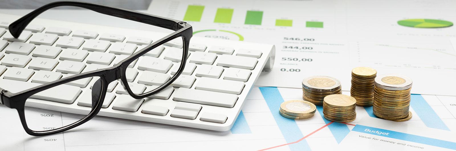 De financiering van de startup